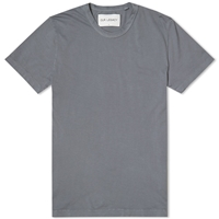 Our Legacy Perfect Tee Green Grey