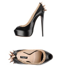 Ruthie Davis Pumps Black