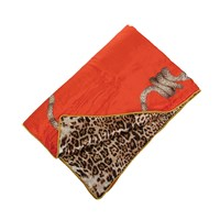 Roberto Cavalli Firenze Throw 001