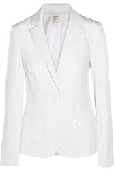 L'agence Cotton Blazer