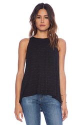 Soft Joie Phan Tank Black
