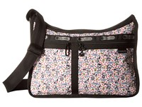 Le Sport Sac Deluxe Everyday Bag Happiness Dots Cross Body Handbags Pink