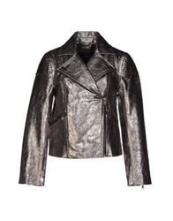 Marc By Marc Jacobs Jackets Lead