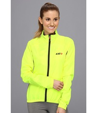 Louis Garneau Modesto Jacket 2 Bright Yellow Women's Jacket