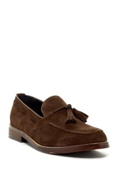 Joseph Abboud Smith Loafer Brown