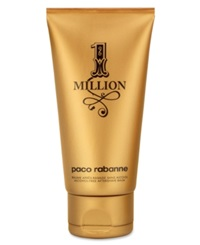 Paco Rabanne 1 Million Alcohol Free After Shave Balm 2.5 Oz