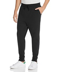 Alternative Apparel Heavy Hitter Sweatpants Black