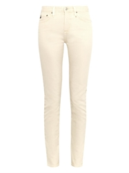 Alexa Chung For Ag The Briana High Rise Skinny Jeans