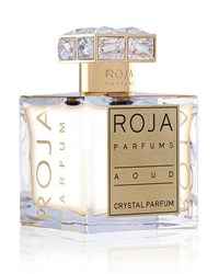 Aoud Crystal Parfum 100 Ml Roja Parfums