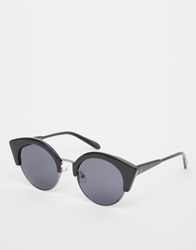 Cheap Monday Expo Sunglasses Black