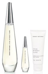Issey Miyake Issy L'eau D'issey Pure Set