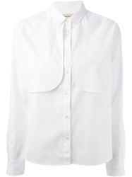 Libertine Libertine 'Provide' Shirt White