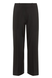 Theory Inza Wide Leg Trousers