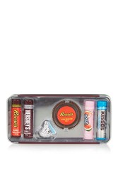 Topshop Hershey's 6 Piece Lip Balm Tin Multi