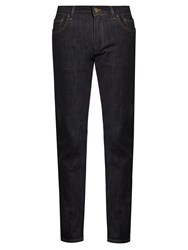 Dolce And Gabbana Five Pocket Skinny Jeans Denim
