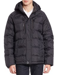 Hawke And Co Down Puffer Jacket