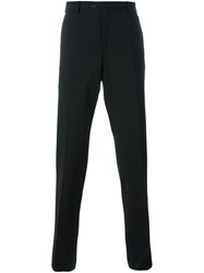 Joseph 'Dash Stretch Techno' Trousers Black