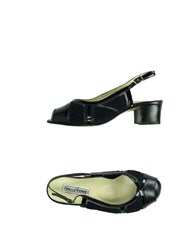 Valleverde Footwear Sandals Women Dark Blue