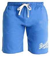Russell Athletic Sports Shorts Palace Blue