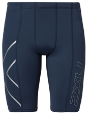 2Xu Compression Tights Navy Blue