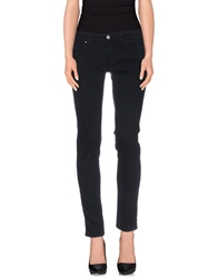 S.O.S By Orza Studio Casual Pants Dark Blue