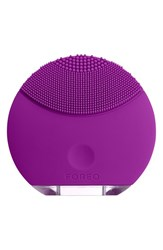 Foreo 'Luna Mini' Compact Facial Cleansing Device Purple