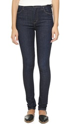 Citizens Of Humanity Carlie High Rise Skinny Jeans Foxy