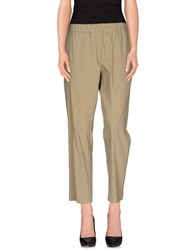 Theory Trousers Casual Trousers Women Grey