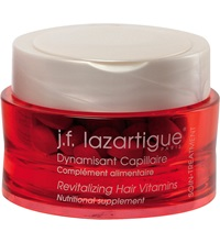 J.F.Lazartigue Revitalising Hair Vitamin Supplements