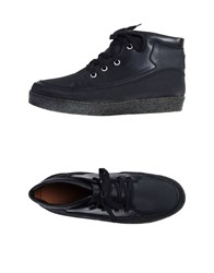 Trussardi Sneakers Black
