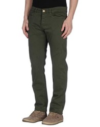 9.2 By Carlo Chionna Casual Pants Dark Blue
