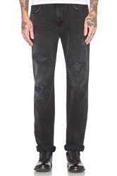 Joe's Jeans Brixton Charcoal