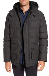 Rodd And Gunn Men's Chorley Herringbone Down Jacket