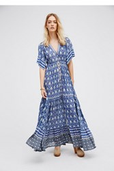 Spell And The Gypsy Collective Womens Oracle Maxi Dress