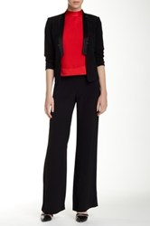 French Connection Emmeline Flared Trouser Black