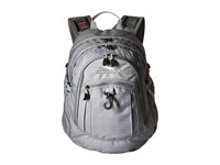 High Sierra Fat Boy Backpack Greyt Ash Silver Backpack Bags Gray