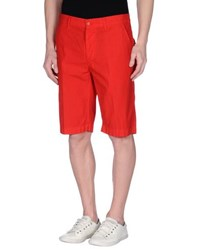 Aspesi Trousers Bermuda Shorts Men