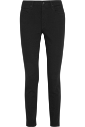 Wang 001 High Rise Skinny Jeans