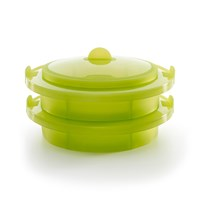 Lekue Steam Cooking Steamer