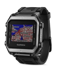 Garmin Epix Worldwide Gps Mapping Watch 35Mm Black