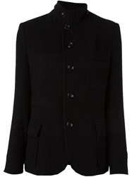 Y's Work Jacket Black