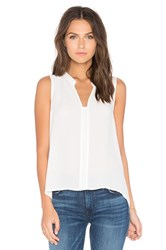 Jack By Bb Dakota Adamma Top White