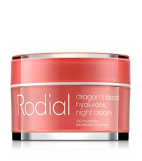 Rodial Dragon's Blood Hyaluronic Night Cream Female