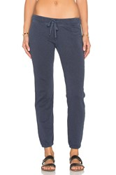 James Perse Genie Sweatpant Blue