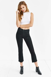 Bdg Highgate Mid Rise Jean Black Ink