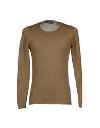 Bafy Sweaters Military Green