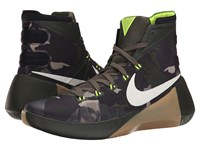 Nike Hyperdunk 2015 Prm Cargo Khaki Sequoia Bamboo Sail Men's Basketball Shoes Black