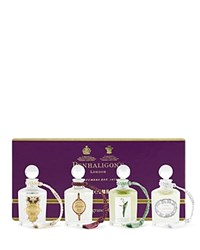Penhaligon's Ladies' Fragrance Collection Box Of 4 No Color