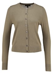 Banana Republic Cardigan Olive