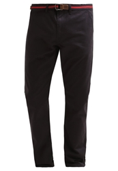 Tom Tailor Travis Chinos Navy Dark Blue